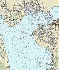 Charlotte Harbor Chart Page