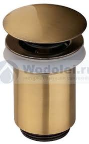 <b>Донный клапан Timo Донный клапан</b> 8011 (antique), цена 2328 ...