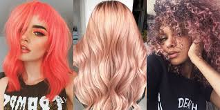 13 hair color trends for spring you re about to see everywhere