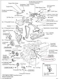 lexus ls430 engine diagram lexus wiring diagrams online