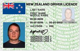 Cars – Zealand Motor Licence New Ara The Te Card Of Encyclopedia Industry Plastic And
