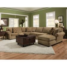 Living Room With Sectional Sofas Cheapest Sectional Sofas Comfortable Charcoal Sectional For
