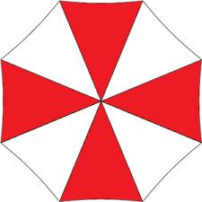 Umbrella Corporation (ResidentEvil) Logo Vector (.EPS) Free Download