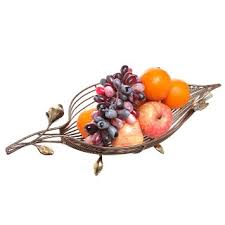 Decorative Metal Fruit Bowls Cheap Metal Fruit Bowl find Metal Fruit Bowl deals on line at 27