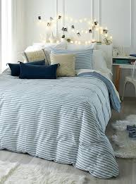 small size of chambray stripe duvet cover set king size percale duvet cover bedding set white