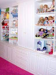 Kids Rooms Storage Solutions Hgtv