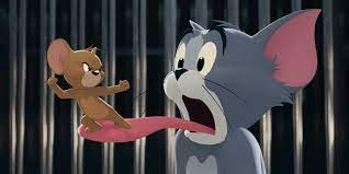 Tom & Jerry Director Explains Why There's 2D Characters In A 3D World