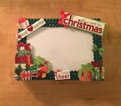 Picture Frames 5 X 7 Christmas Frame Nathandamour
