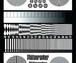 Color Test Page Printer Test Color Page Color Test Page Black And