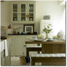 Pastel Green Kitchen Cabinets Gray Stained Kitchen Cabinets