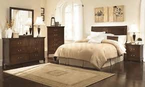 Bedroom Ideas With Dark Brown Furniture Exquisite Mirror With