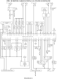 repair guides wiring diagrams wiring diagrams autozone com 1998 00 lumina monte carlo engine schematic