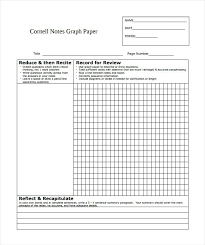 Graph Paper Draw Example Of Note Paper Drawing Template Grid Notes Elektroautos Co