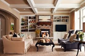 living room ideas with brick fireplace and tv living room with brick fireplaces designs carameloffers