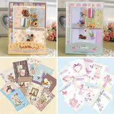 whole diy greeting card making supplies creative complete card making kit for kids al cards al greeting card from lienal 21 68 dhgate com