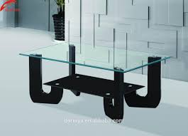 design centre table for living room