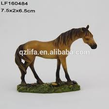 horse garden ornaments resin craft anime figurine decoration craft hot in japan resinic figurine horse outdoor decor horse garden statue horse