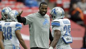 Beloved Calvin Johnson was once-in-a-generation talent, and man