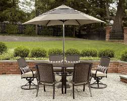 La Z Boy Outdoor Mckenna 7pc Dining Set