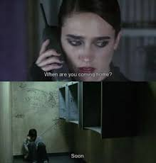 Requiem For A Dream Quotes Best Of Jennifer Connelly As Marion Silver And Jared Leto As Harry Goldfarb