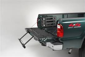 2008 Ford Super Duty Tailgate Step