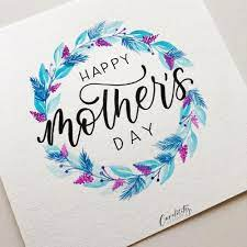 Easy Mother's Day Card Idea - DIY Kassa Project