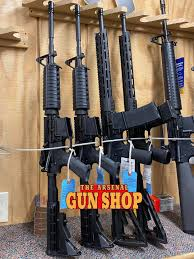 Race to the top through a massive arsenal of weapons! The Arsenal Gun Shop Home Facebook
