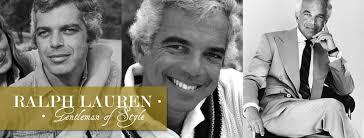 <b>Ralph Lauren</b>: Gentleman of Style — Gentleman's Gazette