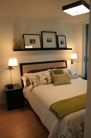 Lissee Interiors contemporary-bedroom