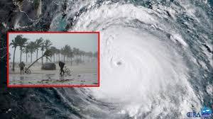 รู้จัก พายุหมุนเขตร้อน ภัยธรรมชาติจากทะเล หายนะผู้ทำลายล้างด้วยลมฝน