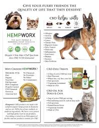 Hempworx Dosage Chart For Dogs Dogs Cbd Oil Allergies