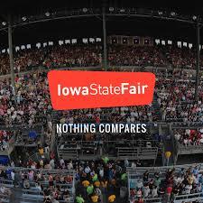 Directions Iowa State Fair