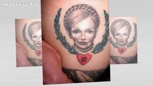 что означают воровские татуировки