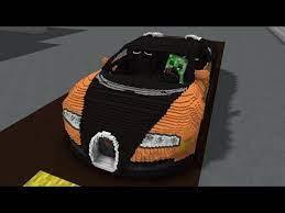 Minecraft bugatti veyron 16.4 grand sport vitesse showcase. Monster School Driving Lesson Minecraft Animation Monster School Minecraft Comics Animation
