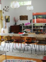 homey mismatched dining room chairs houzz home designs with regard to plan 18