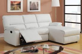 26 white leather recliner sofa arkle org