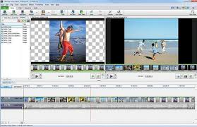 video editor software for windows 10