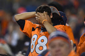 what is your worst case nfl draft scenario for the denver broncos mile high report