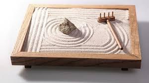 zen gardens that will help you relax