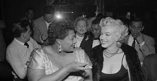 Did Marilyn Monroe Help <b>Ella Fitzgerald</b> Book Mocambo Gig?
