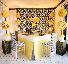 black white polka dot chair pad cover orange yellow 26