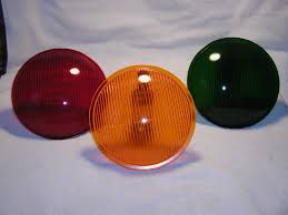 Traffic Light Replacement Bulbs Traffic Signal Lenses General Signals Inc