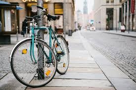 Best motorcycle lock | Bike Parking Blog