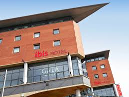 Hotel Silver Seven Ibis Northampton Centre Modern Hotel In Northampton