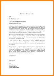10 Company Recommendation Letter Sample Forklift Resume