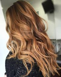Light Caramel Ombre Hair 20 Sweet Caramel Balayage Hairstyles For Brunettes And