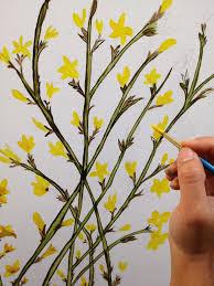 simple flower paintings ideas fresh simple canvas art tutorial of simple flower paintings ideas fresh simple