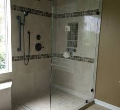 must read prior to cleaning shower glass