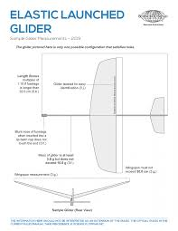 How To Build An Indoor Catapult Launch Glider For Science Olympiad
