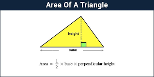 Area of a Triangle – Engineering Books Library